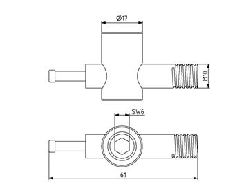 Schnellspann-Schraubenverbinder Image